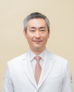 明石 嘉浩 教授