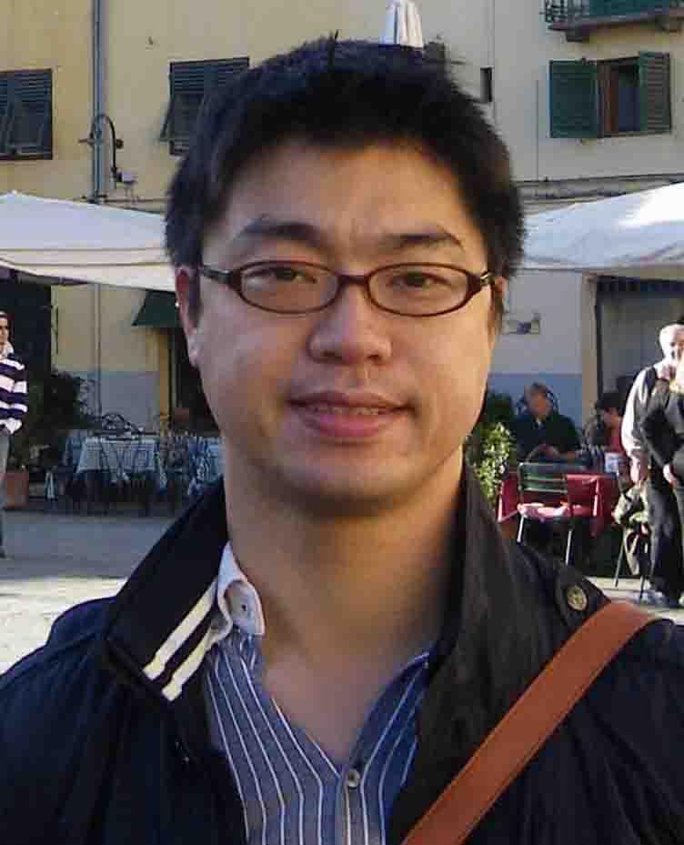 古川 俊行 准教授