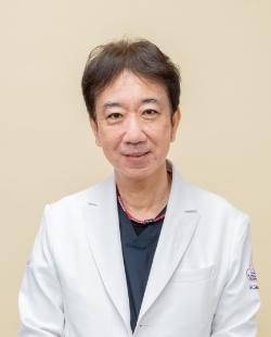 原田 智雄 病院教授